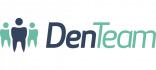 DenTeam Logo