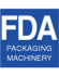 FDA Packaging Logo