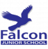 Falcon Junior School Logo