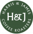 Harris and James Logo