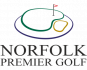 Norfolk Premier Golf Logo