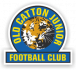 Old Catton JFC Logo