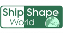 Ship Shape World Logo